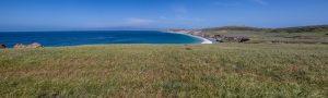 image of landscape near beach